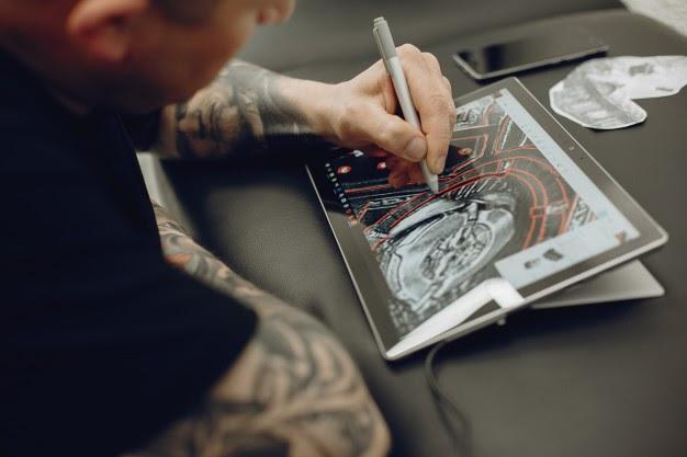 tattoo shop etiquette 1