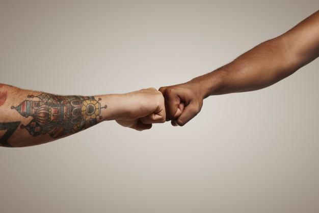 tattoo shop etiquettes