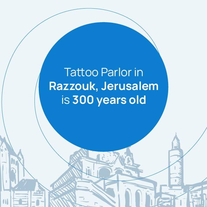 oldest tattoo parlor